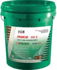 高路寶長壽命全合成氣體發動機油 NG-6