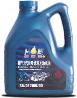 高路寶燃氣/汽油雙燃料發動機油